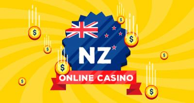 Online Casino Nz The Best Sites For New Zealand Players To Join